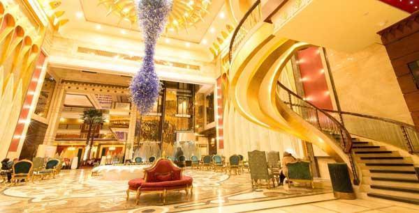 لیست قیمت هتل های مشهد به روز را از کجا ببینیم؟