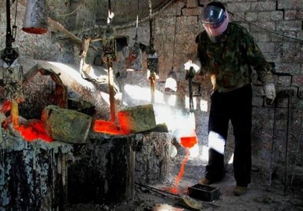 چین به دنبال ممنوعیت صادرات مواد حساس به آمریکا