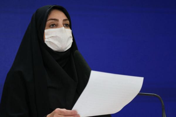 خبرنگاران کرونا جان 62 نفر دیگر را در ایران گرفت