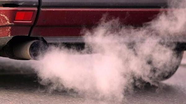 خبرنگاران آزمایشگاه تست آلایندگی خودروها آماده بهره برداری شد