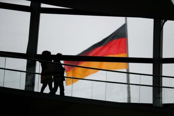 رشد مالی ضعیف آلمان