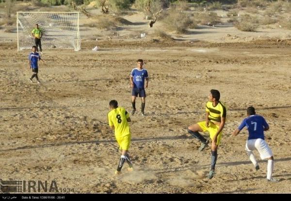 خبرنگاران مسابقات ورزشی جام نوروزی در هفت روستای همدان برگزار می گردد