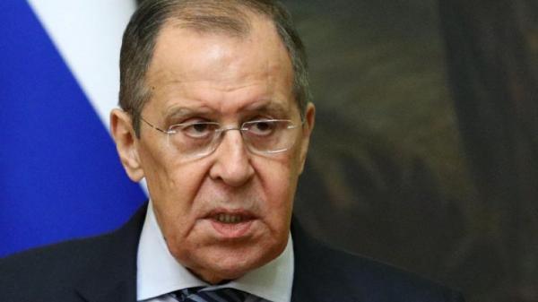 وزیر خارجه روسیه به چین سفر می نماید