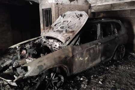 انتقام آتشین مرد از همسر سابقش