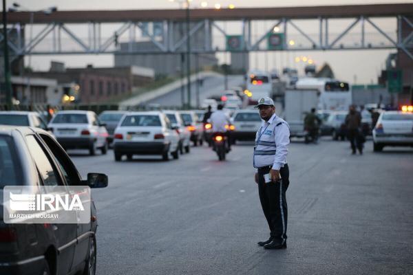 خبرنگاران جریمه تردد خودروها از ساعت 21 تا سه صبح باقی است