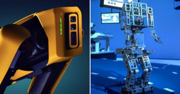 نقش 10 مهندس مشهور در پیشرفت علم رباتیک خبرنگاران