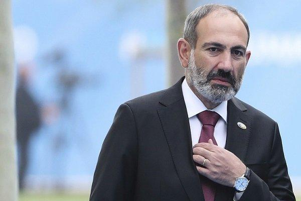 رئیس ستاد مشترک ارتش ارمنستان برکنار شد