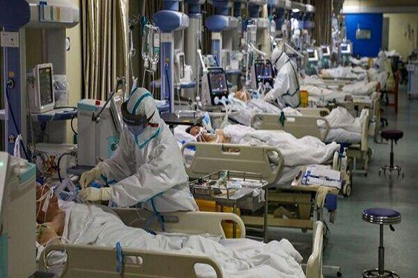 7530 بیمار جدید کرونایی شناسایی شدند، فوت 89 بیمار دیگر در شبانه روز گذشته خبرنگاران