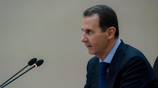 اظهارات وزیر خارجه عربستان درباره اقدامات دولت اسد درباره بحران سوریه