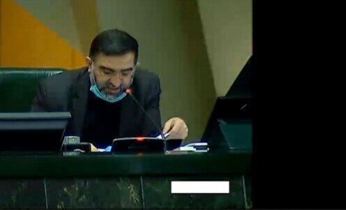 امیرآبادی، کاندیداتوری اش در انتخابات را تکذیب کرد