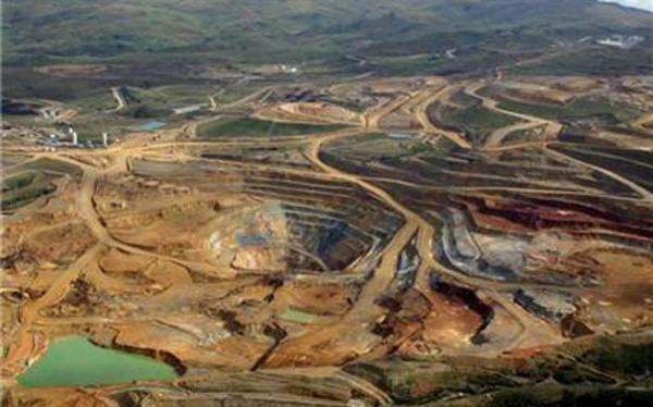 سرمایه گذاری چینی ها در صنعت و معدن ایران