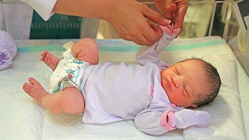 دعای تولد نوزاد و اعمال مستحب بعد از تولد