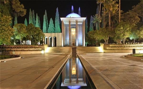 پیغام مونسان به مناسبت روز بزرگداشت سعدی