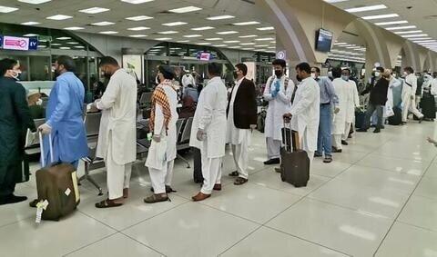 ممنوعیت ورود اتباع هندی به ایران ، آخرین تصمیمات برای تردد مسافر و کالا در مرز ایران و پاکستان