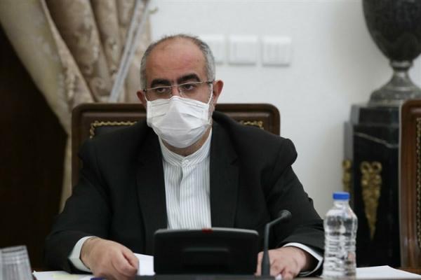 حسام الدین آشنا استعفا داد و ربیعی جانشین او شد