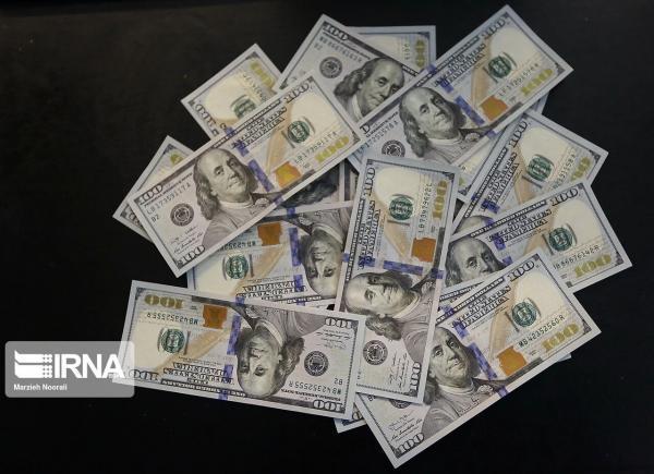 نرخ رسمی 46 ارز ثابت ماند