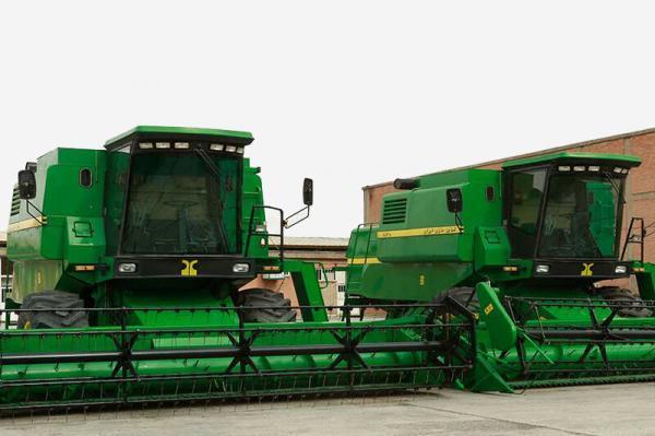 خبرنگاران 630 دستگاه ماشین آلات کشاورزی پارسال در سیستان و بلوچستان واگذار شد