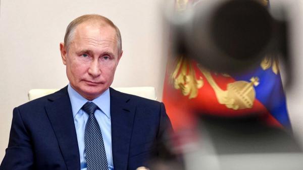 فرمان مهمی که پوتین امضا کرد