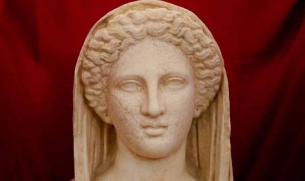 مجسمه تاریخی با یاری موزه بریتانیا به لیبی بازگشت