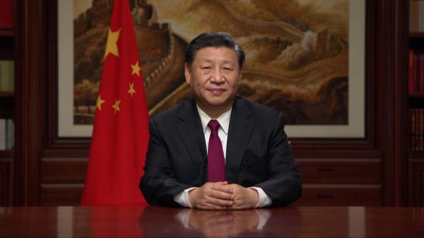 رئیس جمهور چین سیاست مقابله با کرونا و توزیع واکسن را گفت