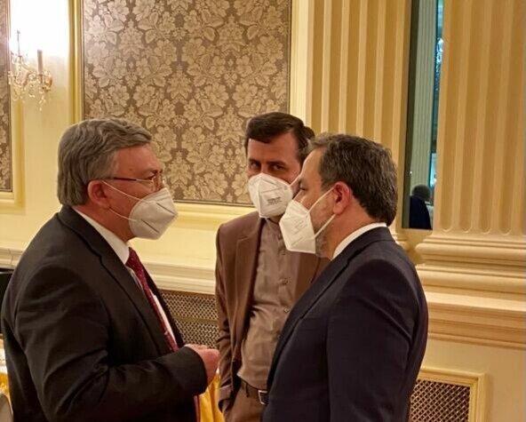 واکنش روسیه به تمدید توافق ایران و آژانس