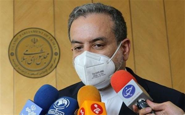 عراقچی: هیات ها ممکن است بار دیگر برای مشورت به کشورهایشان برگردند