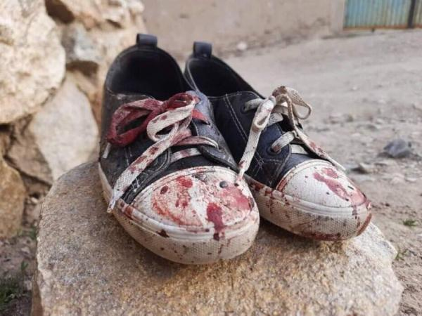 ظریف:داغدار دخترکان معصوم و روزه داری هستیم که مظلومانه قربانی شدند، عکس