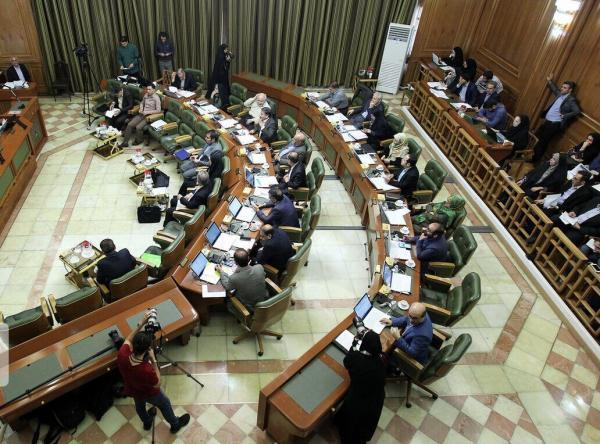 ارائه گزارش شهردار تهران از کارنامه مدیریت شهری در دوره پنجم شورای شهر