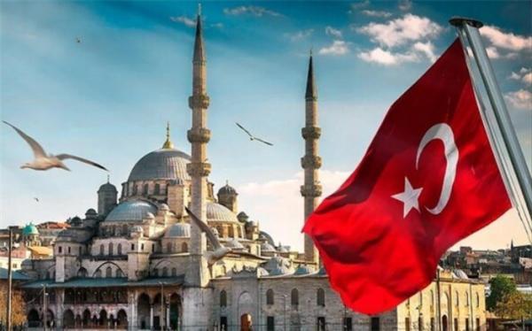 کاهش 20 میلیون نفری توریست در ترکیه