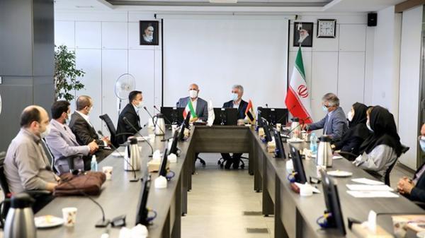 لبنان می تواند سرپل ورود ایران به بازار اروپا، کشورهای عربی و آفریقا باشد