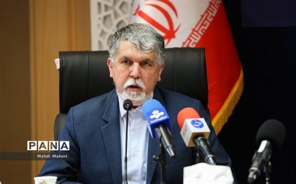 صالحی: جامعه رسانه ای برطرف معضل سوانح جاده ای را مطالبه کند