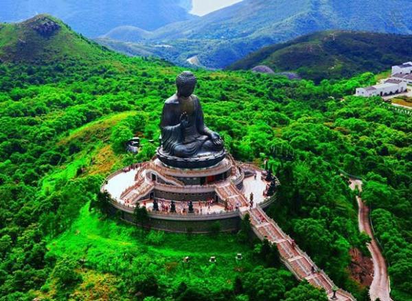 20 علت برای سفر به هنگ کنگ