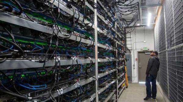 کشف و جمع آوری بیش از 190 هزار دستگاه غیرمجاز استخراج رمز ارز