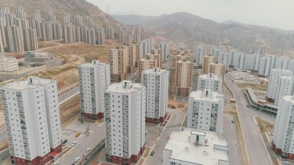 2 شهرک مسکونی در تهران ساخته می گردد