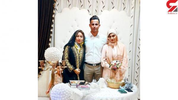 علی شکاری خوش شانس ترین مرد دو زنه ایران ! ، عایدی نجومی در اینستاگرام!