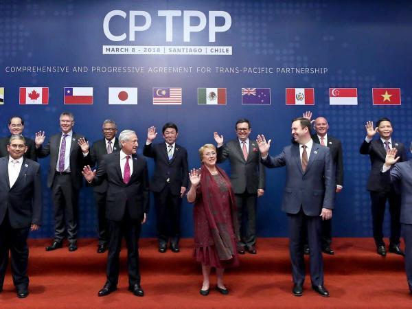 تور استرالیا ارزان: مخالفت استرالیا با پیوستن چین به پیمان همکاری تجارت بین اقیانوسیه