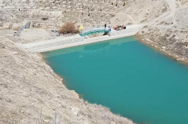 طراحی و ساخت 37 پارک آبخیز نو در کشور